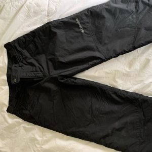 Columbia youth snow pants